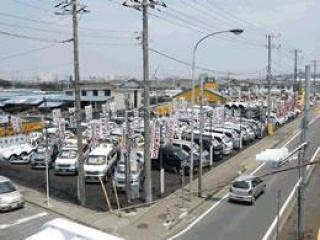 フレックス自動車販売 株式会社 ハイエース木更津店の写真1