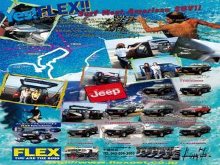 フレックス 株式会社 ハイエース 調布店の写真3