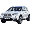 BMW X3 中古車/中古/新古車