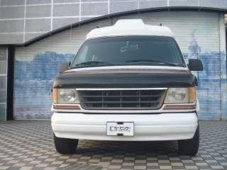 フォード エコノライン