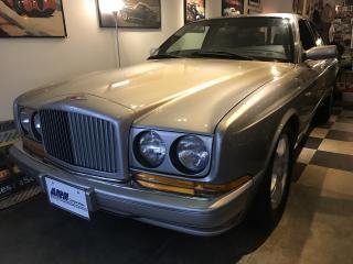 ベントレー Continental R