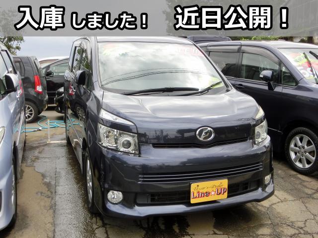 トヨタ VOXY border=