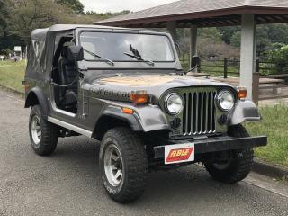 AMC CJ-7