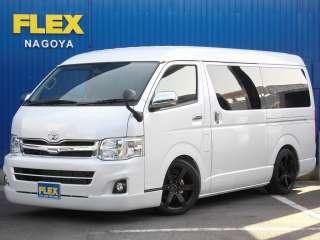 トヨタ 新車ハイエースワゴン GL