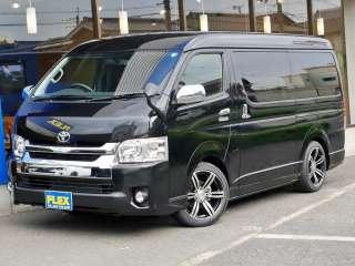 トヨタ ★4型★ ハイエースワゴン GL