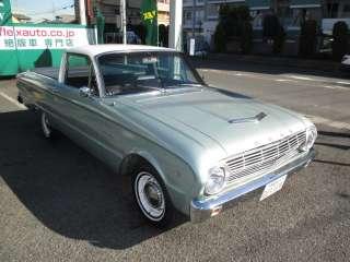 フォード ランチェロ