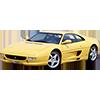 フェラーリ 355F1 中古車/中古/新古車